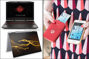 Christmas gift guide by HP