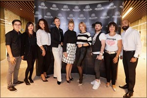 Alessandro International mystifies with its launch event for its Winter Collection