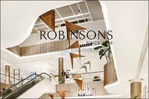Robinsons National Day Trunk Show