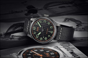 Mido's Multifort Escape - An uncompromising timepiece for exploring new horizons
