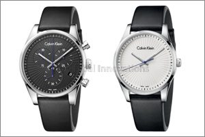 Calvin Klein Presents Steadfast Collection