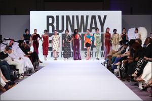 RUNWAY DUBAI creates a new buzz campaign for fashion tourism