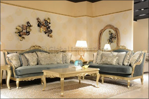 Bring home the magic of Winter Wonderland collection by Al Huzaifa