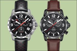 DS Podium Chronograph Lap Timer � Racing Edition