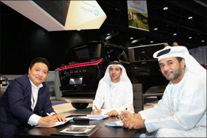 Masdar City to test latest concepts in autonomous vehicles