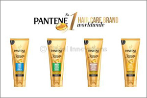 Introduce Your Hair to Pantene Pro-v's 3 Minute Miracle Conditioner Designed to Help Repair* Up to Three Months of  ...