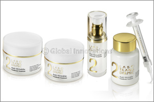 Target Face, Neck and D�colletage Wrinkles With Labo Transdermic's Anti Wrinkle Range