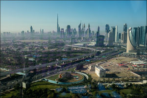 Dubai Accelerating Momentum Towards Its 2020 Tourism Goals as 2017 Delivers a Record 15.8 Million International Overnight Visitors