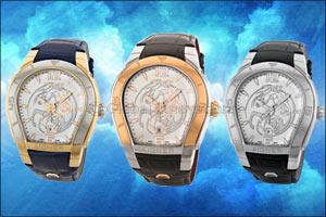 AIGNER Dubai World Cup Timepiece