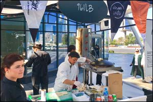 Galeries Lafayette Le Gourmet Food Fest returns back to City Walk