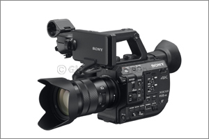 Sony unleashes refined creativity with the new FS5 II