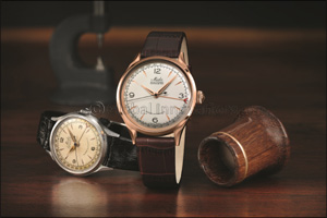 Mido Multifort Datometer Limited Edition - A piece of history on your wrist