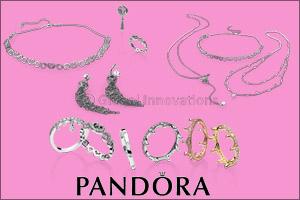 Pandora Spring Embrace Nature's Beauty