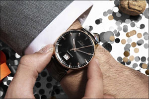 Mido Ramadan Watch Collection