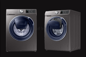 Samsung Launches New Washing Machine with Groundbreaking QuickDrive� Technology in the UAE