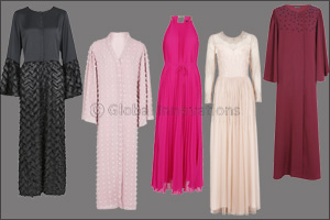 Splash Ramadan edit collection and Abayas