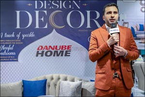 Dazzle Your Home with Danube Home's Exclusive Design Décor Ramadan Catalogue