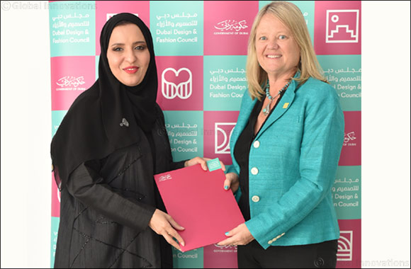 College Of Fashion And Design Cfd And The Dubai Design And Fashion Council Ddfc Sign A Memorandum Of Understanding Mou To Boost Fashion Professionals Godubai Com