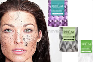UK's organic and natural coffee scrub brand �Scrub Love� makes its way to the UAE