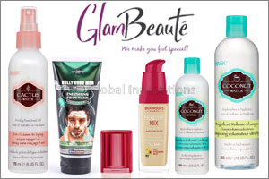 Save 40% on the Best of Beauty  @ Glambeaute.com