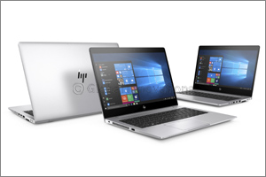 HP EliteBook 705 Series PCs � Enterprise-Class Performance, Comprehensive Security and a Refined Collaboration  ...