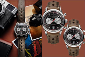 Manero Flyback  A Modern Take on a Retro Style
