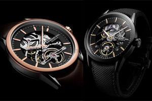 Celebrate Father's Day in 'Swiss Style' with Raymond Weil.