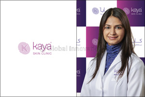 Kaya Skin Clinic launches Kaya Skin Lifting with the