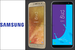 Samsung Launches the All-New Galaxy J-Series in the UAE