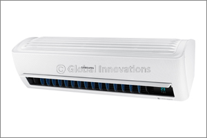 Samsung Launches World's First Wind-Free� Air Conditioner in The UAE