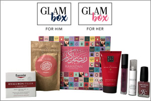 GlamBox ME's 'Arabian Nights' Edition for Ramadan and a Sneak Peek into its June EID Specials