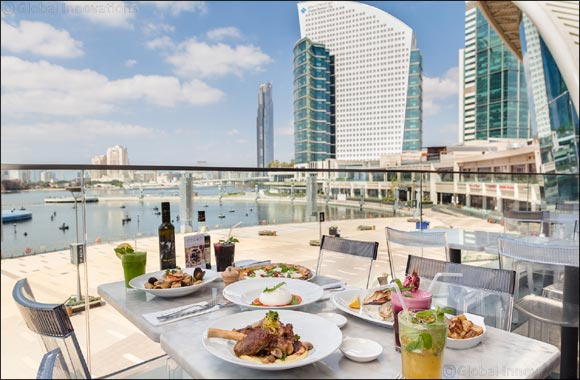 Restaurant offers and great Iftar deals at Dubai Festival City Mall during Ramadan