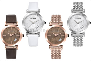 Op�ra watches by SAINT HONORÉ