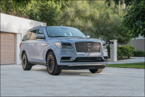 Al Tayer Motors begins deliveries of all-new Lincoln Navigator