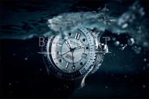 The Bremont Waterman