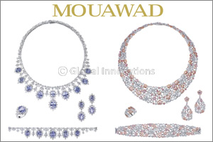 Celebrate the Moment with Mouawad Jewelry