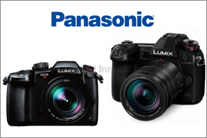 Panasonic's LUMIX DC-G9 and LUMIX DC-GH5S receive coveted 2018 TIPA Awards