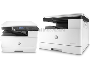 Reinventing printing for SMBs with HP LaserJet MFP M436 series Affordable A3 printing without compromising quality or  ...