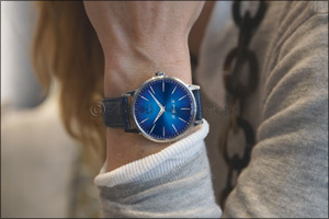 Corum Presents La Grande Vie