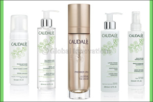 Caudalie and Al Jalila Foundation Join Hands for the Launch of �Glamour for Good'
