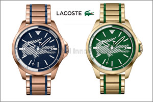 The Lacoste Family Capbreton Collection