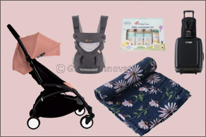 Your One Stop Luxury Shop For All Things Baby And Child Dubai