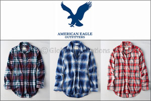 American Eagle Takes It to the Ne(X)t Level With Fall Jeans Campaign