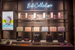 O Boticário Opens in Dubai its First Amphora Store outside Brazil Come Join The Opening from 6pm Saturday 22nd September