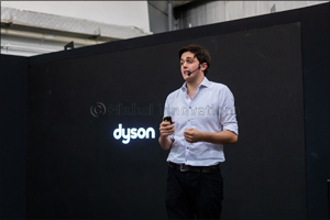 Dyson Reveals the Future of Clean Homes.