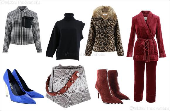 6837111deca Curate your perfect Autumn Winter wardrobe, with Robinsons : GoDubai.com