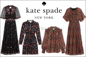 Saddle Up With kate spade Fall 2018