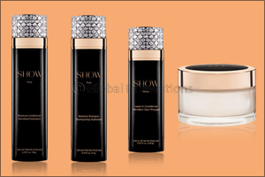 Amp Up Moisture with SHOW Beauty's Pure Moisture Care Collection