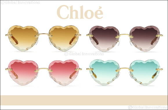 843e481bc5 Chloé Eyewear s Feminine Appeal Seen Through the Lens of the New ...