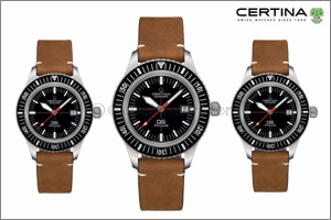 Certina DS PH200M collection